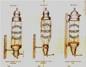 Dosificadores historia Sidral