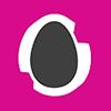 icono huevo